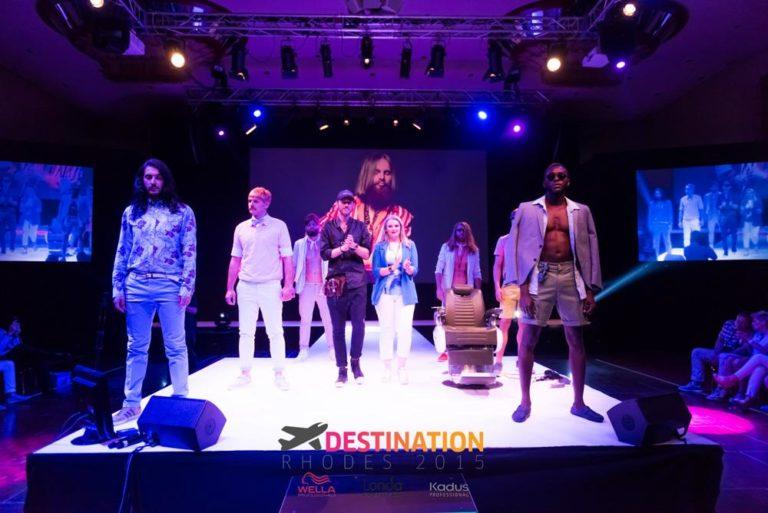 Wella Event & Fashion