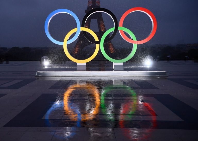 Paris Olympic Day